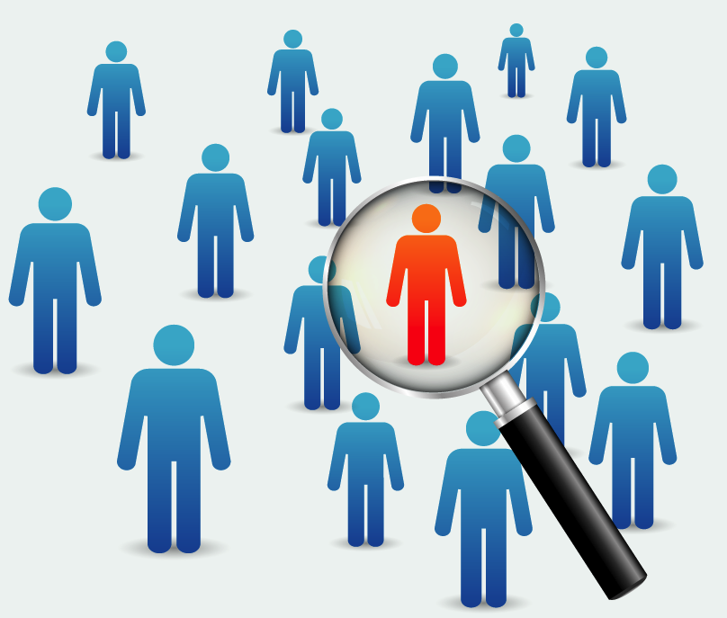 iRecruit Applicant Search