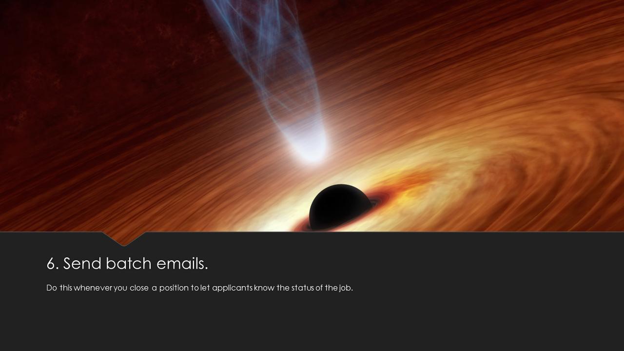 Send Multiple Emails
