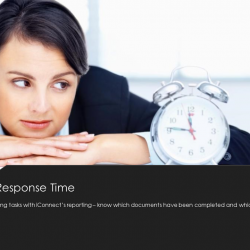 Improve Response Time