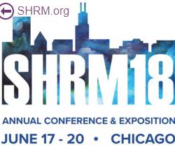 SHRM Chicago 2018
