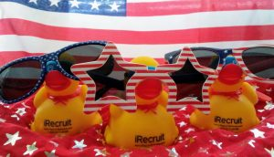 irecruit-duck-independence-day