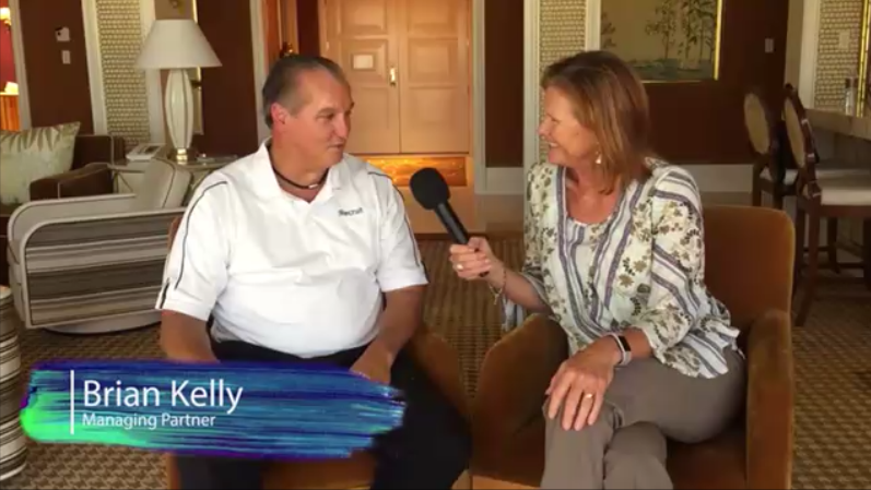Brian Kelly HR-dot-com Interview