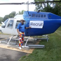 Brian Kelly Helicopter