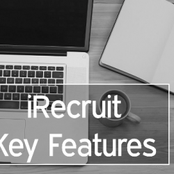 iRecruit ATS Key Features