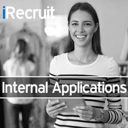 iRecruit Internal Applicants