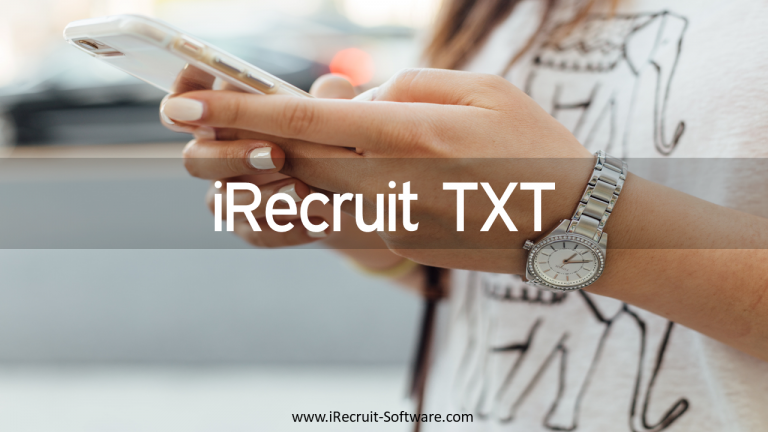 iRecruit TXT