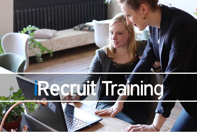 iRecruit Training