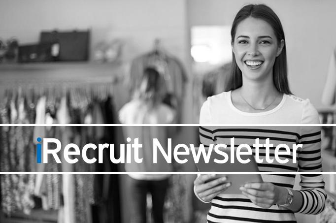iRecruit Newsletter