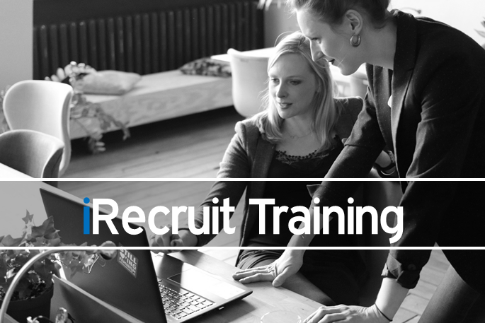 iRecruit Training