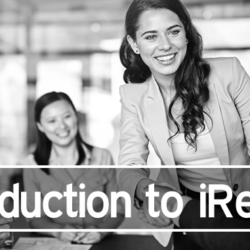 Introduction to iRecruit
