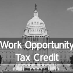 WOTC Tax Credit iRecruit