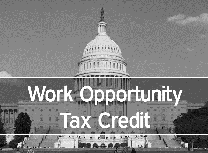WOTC Tax Credit iRecruit